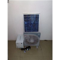 TY-055A DC Solar Power System  Solar Products for Daily Use