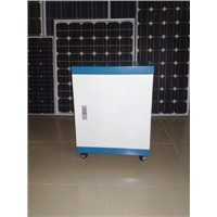 TY-081A  2013 Hot-selling 300W Solar Power Generator