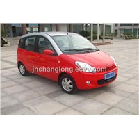 T-KNG Smart 4 Door LHD 5 Seats Chinese Electric Car