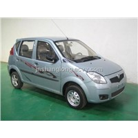 T-KNG Smart 4 Door LHD 5 Seats Electric Car