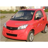 T-KNG Smart L7E Electric LHD EEC Electric Car