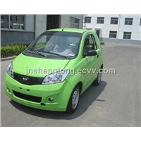 T-KNG Smart L7E LHD EEC Electric Cars