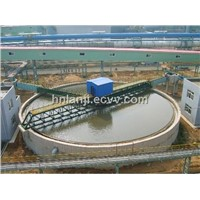 Thickener for Ore Beneficiation Plant