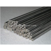 Titanium and titanium alloy bars