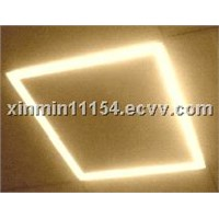 Unique design 600*600mm invisible LED panel light (36w 48w 60w are available)2ft by 2ft