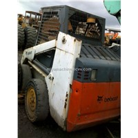 Used 743 Bobcat loader