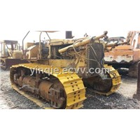 Used Bulldozer CAT D6D
