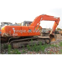 Hitachi EX200-5 Used Crawler Excavator