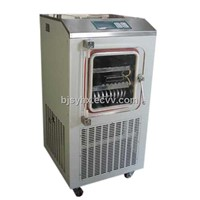 Vacuum Freeze Dryer (LGJ-10F )