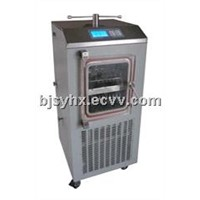 Vacuum Freeze Drying Machine/ Freeze Dryer (LGJ-10F)