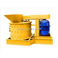 Vertical Compound Stone Crusher