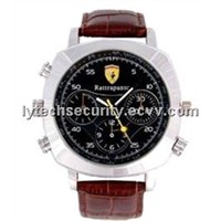 Watch Camera / Spy Watch (LY-HCWATCH02)