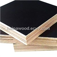 Water-Proff Film Faced Plywood