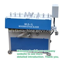 Wooden Toothpick Making Machine, Wood Processing Machines