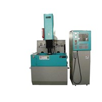 Worldwide popular CNC EDM industrial machinery
