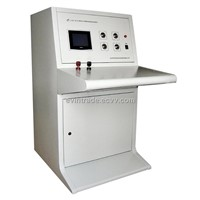 X120 Accumulator Performance Test Bench