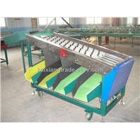 XGJ-SM Hawthorn sorting machine