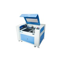 XJ6040  laser  engraving machine for stone/marble