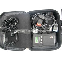 auto diagnostic tool for Mitsubishi MUT-iii mut 3 mut3 scanner multi language