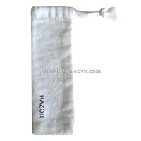 Canvas Pouch (KM-GTB0002) Cotton Pouch,Gift Bag,Promotion Packing Bag