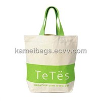 Canvas Shopping Bags(KM-CAB0007), Canvas Bags, Canvas Tote Bags, Promotion Bag, Eco-Friendly Bags