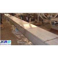carbon steel screw conveyors