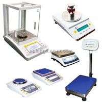 china 0.1mg built-in auto calibration elecotronic precision analytical weighing balance scales