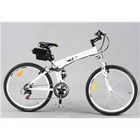 fashinable mountain bike electric bike