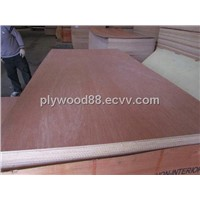 good quality Bintangor Plywood