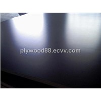 high quality black film faced plywood