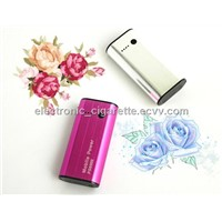 hot sell emergancy power bank 5000mah iphone black berry ipad mobile phone