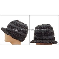 Knitted Hat, Children Hat Woolen Hat Cashmere Hat Cotton Hat Winter Hat