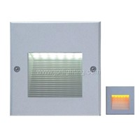 LED Recessed Wall Light,Led Outdoor Wall Lamp, Led Bracket Light (JP-817187)