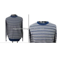 Men Sweater Pullover Cardingan Outsweater