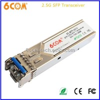 New 1.25G Multi-mode SFP Transceiver