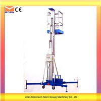 One Person Hydraulic Lift Machine