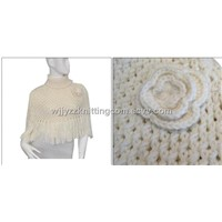 Pashmine Sweater Shawl Neckcloth Scarf