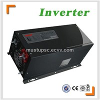 pure sine wave 220va 50hz solar inverter 1kw to 6kw