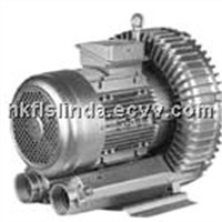 side channel blower(LD 008 H43 R14)