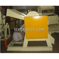 sunshine plate specialized crusher