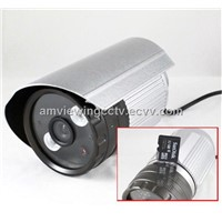 USB 2 IR Leds Array Digital Video Camera, Motion Detection,Tf Card for Local Storage.