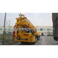 Used Lifting Machine Tadano 35t Cranes