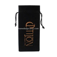 Velvet Bags/Pouches(KM-VEB0006), Velvet Cosmetic Bags, Gift Bags, Promotion Bags, Jewelry Bags