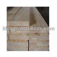 wood scaffold board
