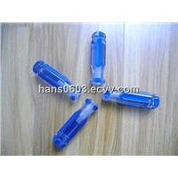 acetate blue strips handles for screwdrivers