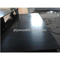 construction black film faced plywood