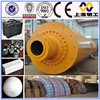 Dry Ball Mill - Mineral Processing Equipment