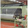 80x100mm China Gabion Box Mesh Machine