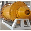 Ball Mill Discharge Overflow