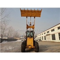 3T Wheel Loader With Rock Bucket ZL30F